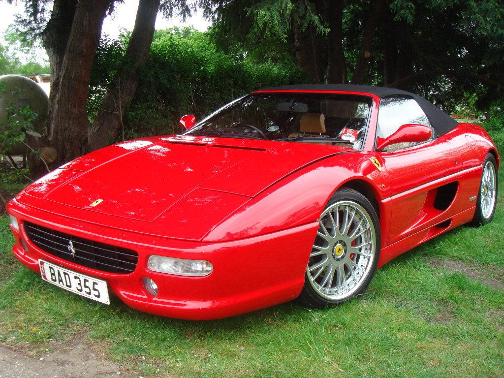 ferrari 355 cabriolet images. Black Bedroom Furniture Sets. Home Design Ideas