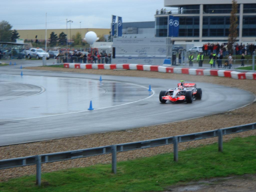 Mclaren F1 Brooklands