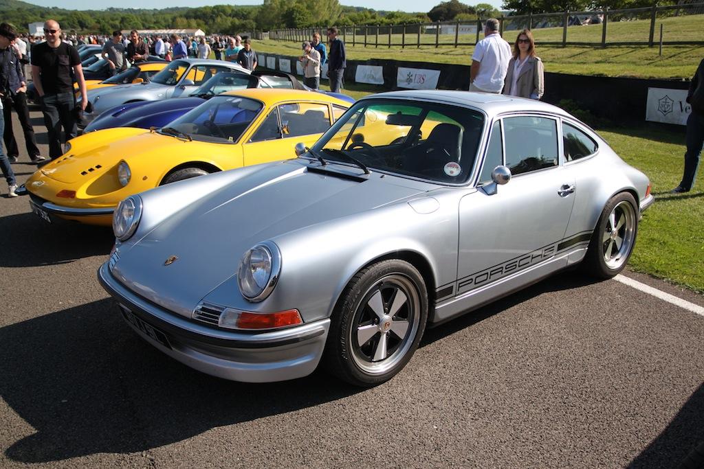 Porsche 911 Fuchs