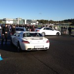 Pistonheads Sunday Service at Mercedes-Benz World