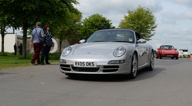 997 Carrera S or 996 Turbo – Fight
