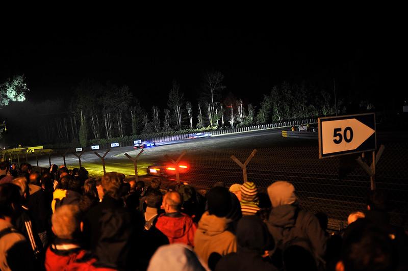 Car events including Le Mans Goodwood Motorshow