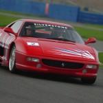 Ferrari Experience Silverstone