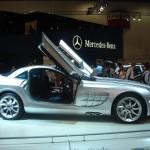 London Motor Show ExCel 2006