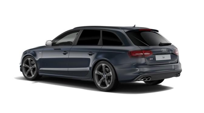 Audi S4 Avant B8.5